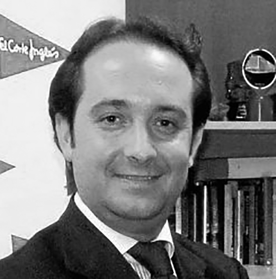 Santiago Sánchez